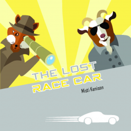 The Lost Race Car