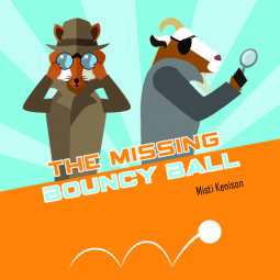 The Missing Bouncy Ball